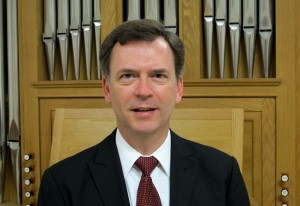 Douglas Leightenheimer, organ @ St. Alban's Episcopal Church | Tucson | Arizona | United States