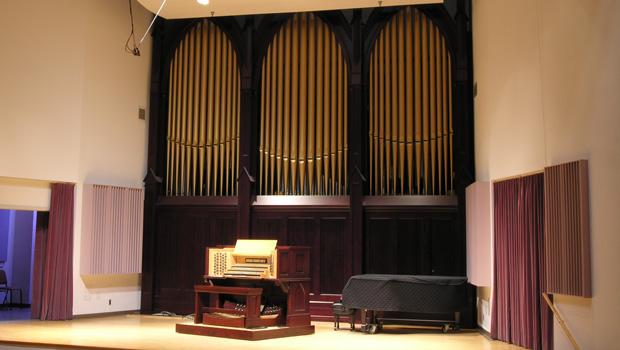 Holsclaw hall university of arizona southern arizona american guild of organists for University of arizona interior design