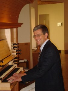 Stephen Keyl, organist @ St. Alban's Episcopal Church | Tucson | Arizona | United States