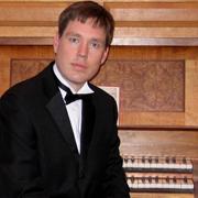 Guy Whatley, organ @ St. Alban's Episcopal Church | Tucson | Arizona | United States