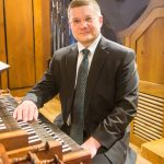 Aaron David Miller, organist @ Lutheran Church of the Risen Savior | Green Valley | Arizona | United States