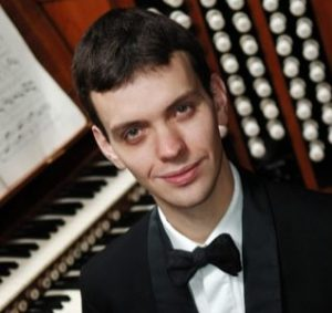 Tom Winpenny, organist @ St. Alban's Episcopal Church | Tucson | Arizona | United States