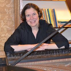 Christa Rakich, organ @ St. Alban's Episcopal Church | Tucson | Arizona | United States