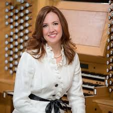 Christa Miller, Organ @ Catalina United Methodist Church | Tucson | Arizona | United States
