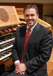 Organ Concert - John Schwandt @ Catalina United Methodist Church | Tucson | Arizona | United States