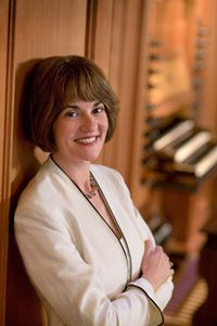 Kimberly Marshall Organ Design Workshop @ St. Michael's & All Angels Episcopal Church | Tucson | Arizona | United States