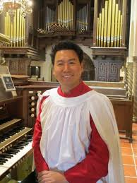 Dr. Woosug Kang, Organ - Past Present and Future: Organ Masterpieces @ St. Philip's in the Hills Episcopal Church | Tucson | Arizona | United States