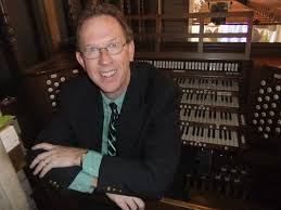 Robert Hobby, Organ @ Lutheran Church of the Risen Savior | Green Valley | Arizona | United States