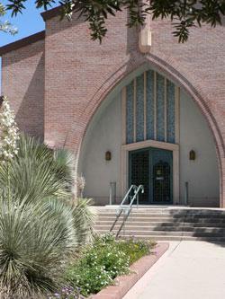 Grace St. Paul Church