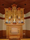 St. Albans -Paul Fritts Organ