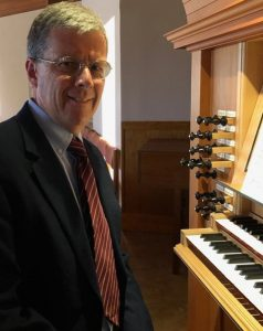 Stephen Keyl, Organ - Performs Bach Orgelbüchlein